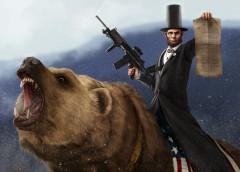 America! Fuck Yeah?