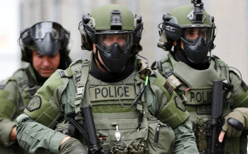 Why We Need A More Militarized Thought Police