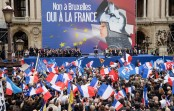 A Frightening French Future